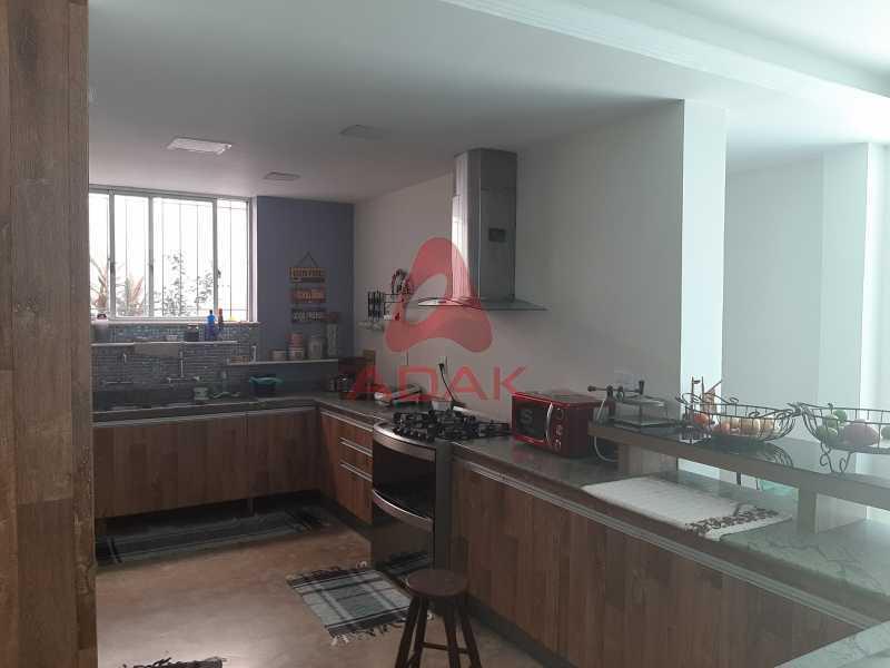12 - Casa 5 quartos à venda Grajaú, Rio de Janeiro - R$ 1.650.000 - GRCA50001 - 19