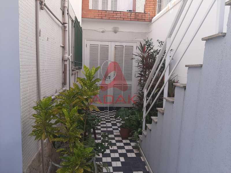 13 - Casa 5 quartos à venda Grajaú, Rio de Janeiro - R$ 1.650.000 - GRCA50001 - 20