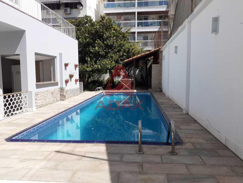 33 - Casa 5 quartos à venda Grajaú, Rio de Janeiro - R$ 1.650.000 - GRCA50001 - 22