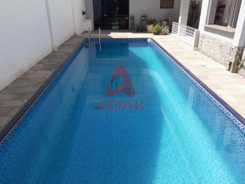 34 - Casa 5 quartos à venda Grajaú, Rio de Janeiro - R$ 1.650.000 - GRCA50001 - 23