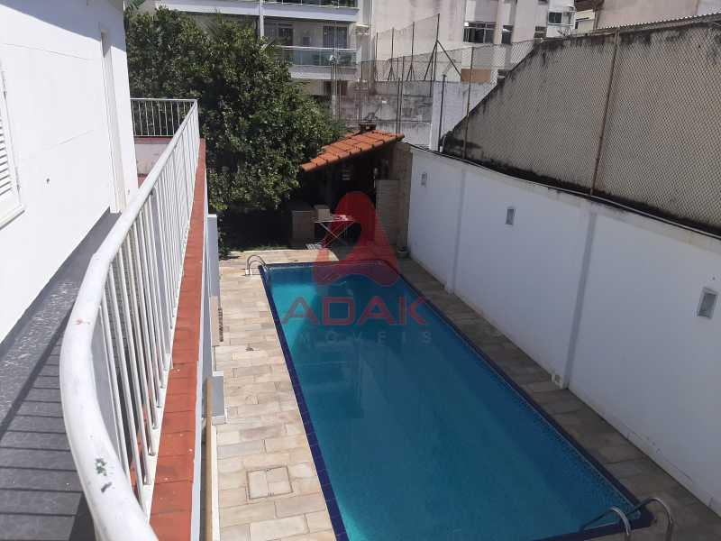 35 - Casa 5 quartos à venda Grajaú, Rio de Janeiro - R$ 1.650.000 - GRCA50001 - 24