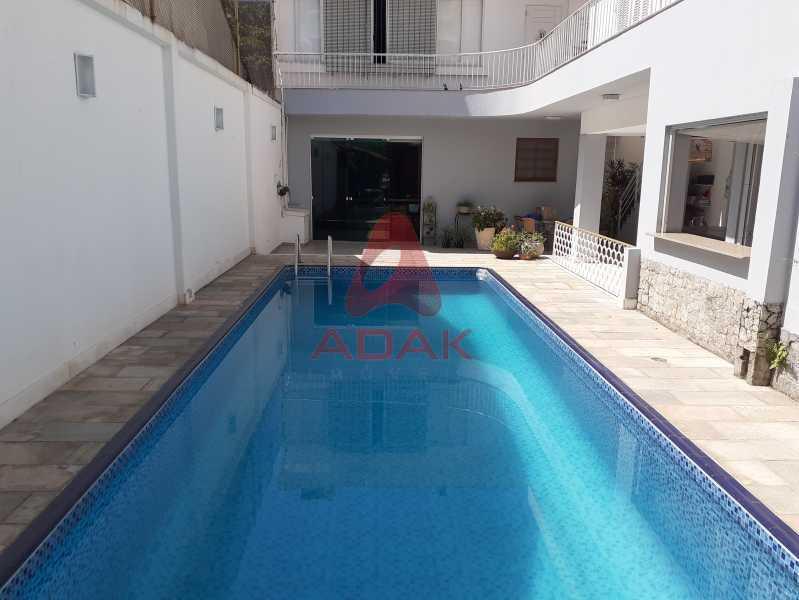 36 - Casa 5 quartos à venda Grajaú, Rio de Janeiro - R$ 1.650.000 - GRCA50001 - 25
