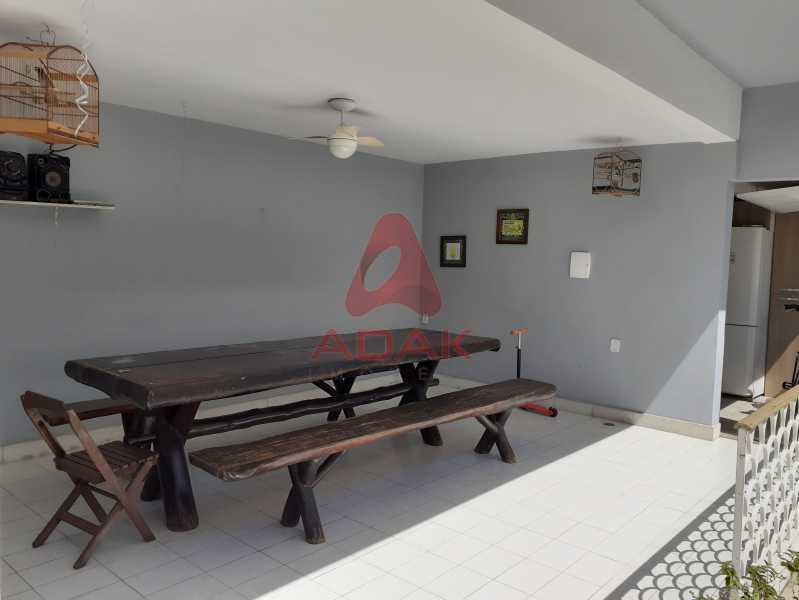 50 - Casa 5 quartos à venda Grajaú, Rio de Janeiro - R$ 1.650.000 - GRCA50001 - 27