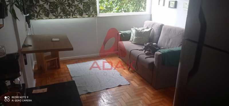 61cfd5bf-4ac0-4768-8ce7-fbba21 - Apartamento à venda Copacabana, Rio de Janeiro - R$ 480.000 - CPAP00403 - 5