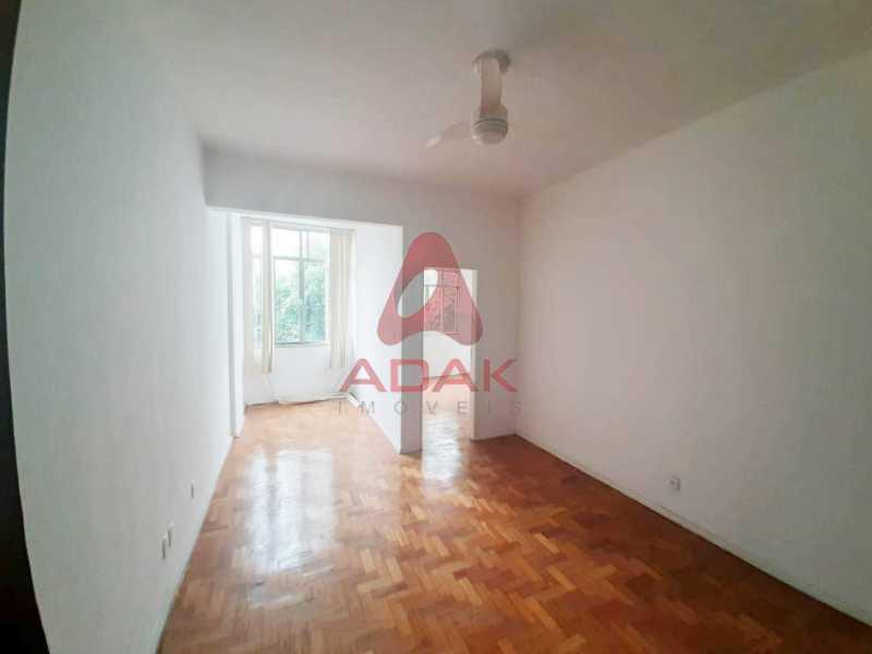 1. - Apartamento 1 quarto à venda Tijuca, Rio de Janeiro - R$ 330.000 - GRAP10003 - 1