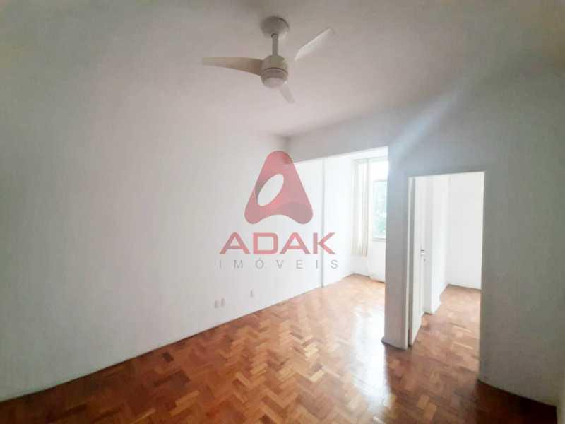 2. - Apartamento 1 quarto à venda Tijuca, Rio de Janeiro - R$ 330.000 - GRAP10003 - 3