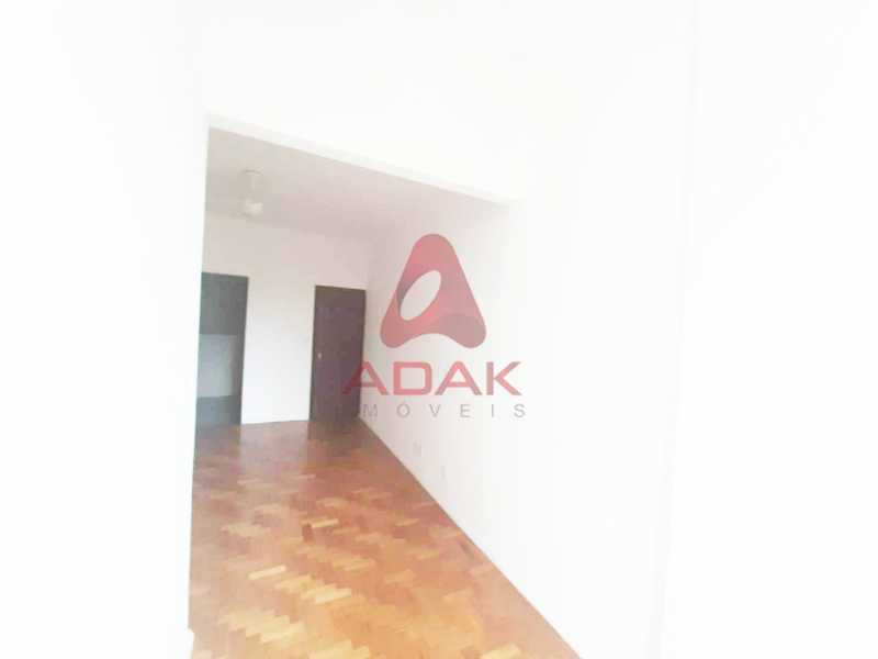 3 2. - Apartamento 1 quarto à venda Tijuca, Rio de Janeiro - R$ 330.000 - GRAP10003 - 4
