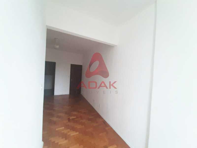 4. - Apartamento 1 quarto à venda Tijuca, Rio de Janeiro - R$ 330.000 - GRAP10003 - 6