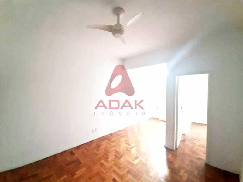 7. - Apartamento 1 quarto à venda Tijuca, Rio de Janeiro - R$ 330.000 - GRAP10003 - 9
