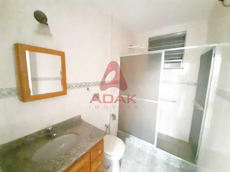 10. - Apartamento 1 quarto à venda Tijuca, Rio de Janeiro - R$ 330.000 - GRAP10003 - 12