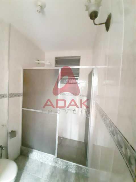 11. - Apartamento 1 quarto à venda Tijuca, Rio de Janeiro - R$ 330.000 - GRAP10003 - 14