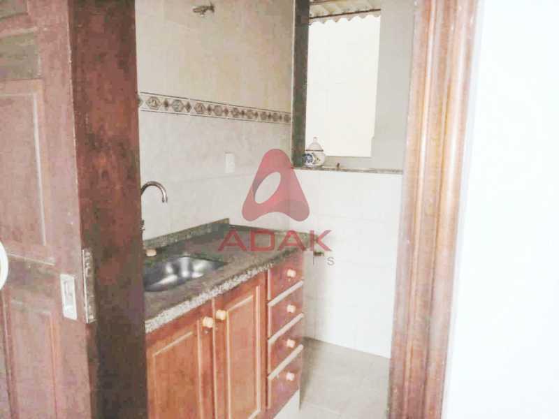 13. - Apartamento 1 quarto à venda Tijuca, Rio de Janeiro - R$ 330.000 - GRAP10003 - 16