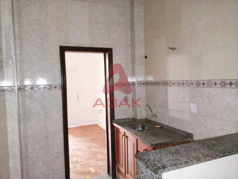 14. - Apartamento 1 quarto à venda Tijuca, Rio de Janeiro - R$ 330.000 - GRAP10003 - 17