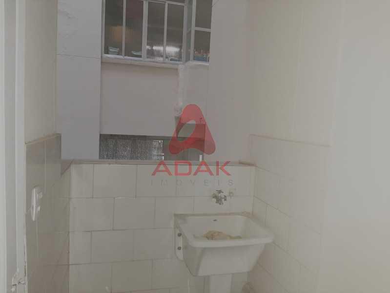 15. - Apartamento 1 quarto à venda Tijuca, Rio de Janeiro - R$ 330.000 - GRAP10003 - 18