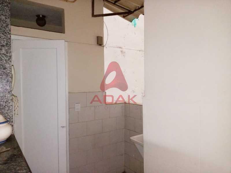 16. - Apartamento 1 quarto à venda Tijuca, Rio de Janeiro - R$ 330.000 - GRAP10003 - 19