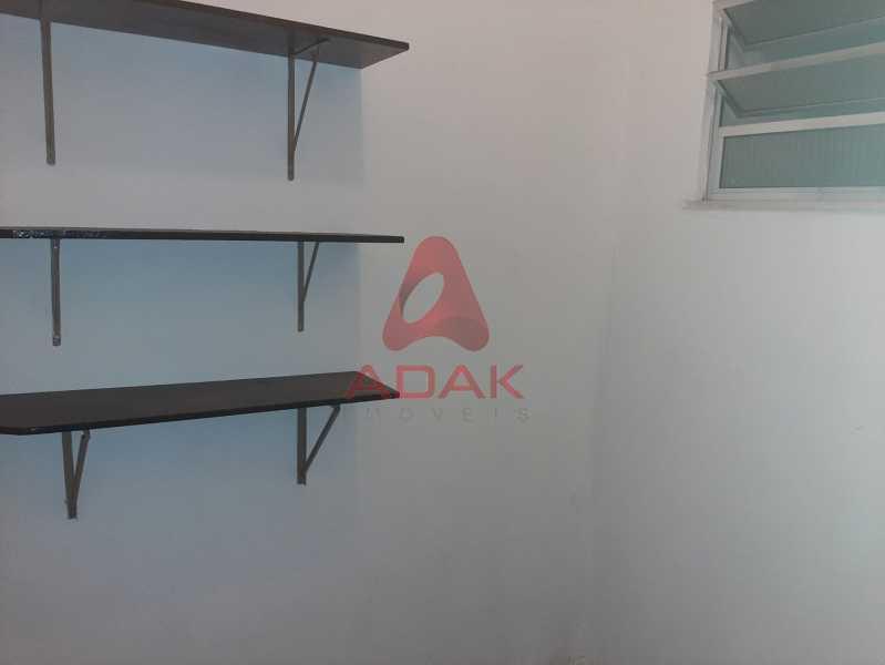 17. - Apartamento 1 quarto à venda Tijuca, Rio de Janeiro - R$ 330.000 - GRAP10003 - 20