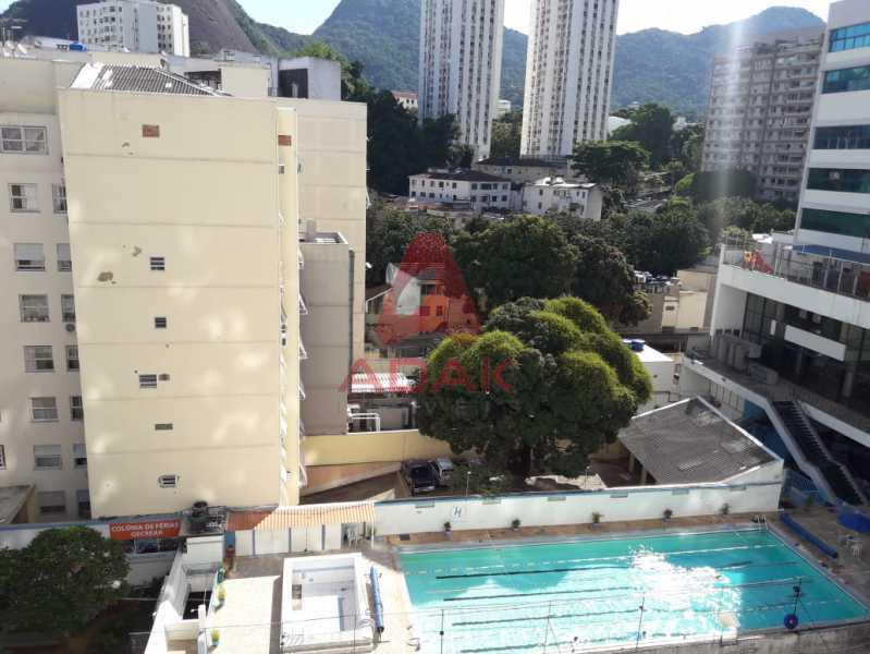 0cafda64-6ae0-4896-805c-b2f071 - Kitnet/Conjugado 24m² à venda Laranjeiras, Rio de Janeiro - R$ 290.000 - CTKI00868 - 28