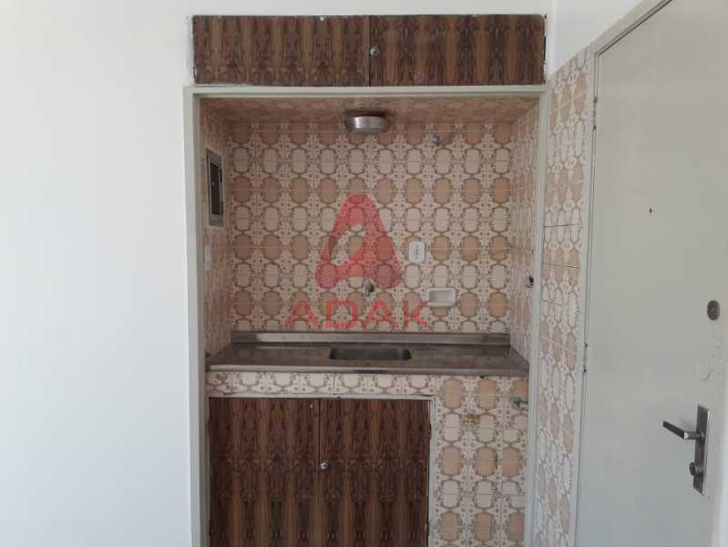 2db1dcec-d9b1-4c8f-8691-f89d83 - Kitnet/Conjugado 24m² à venda Laranjeiras, Rio de Janeiro - R$ 290.000 - CTKI00868 - 15
