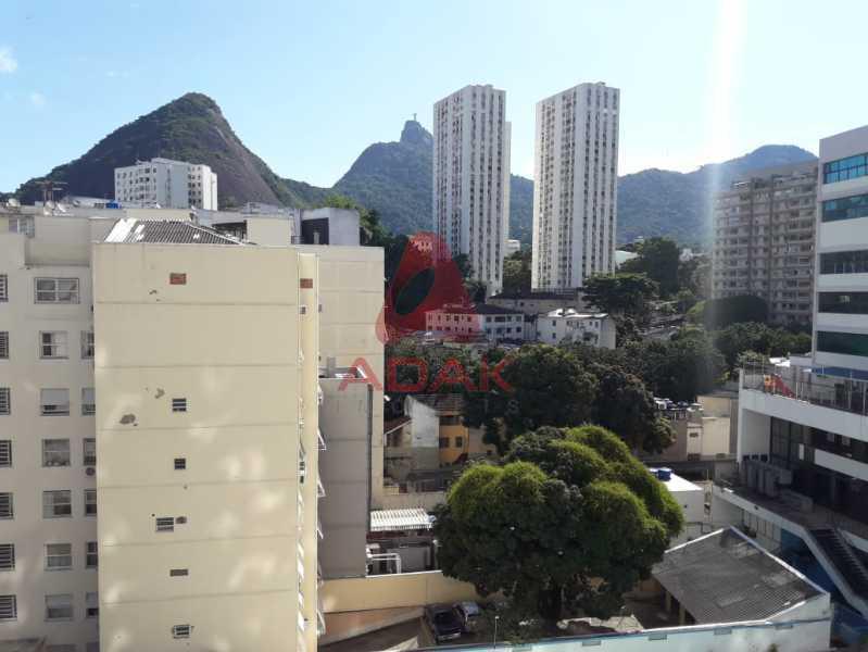 78b3c2f8-15ef-4a26-ba7f-89441b - Kitnet/Conjugado 24m² à venda Laranjeiras, Rio de Janeiro - R$ 290.000 - CTKI00868 - 27