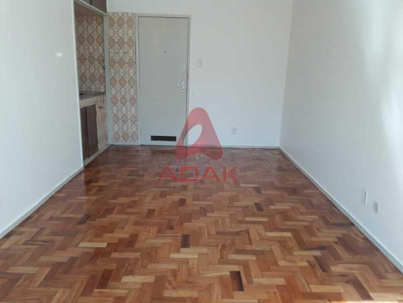 96e45e68-10dc-460b-b15b-df2650 - Kitnet/Conjugado 24m² à venda Laranjeiras, Rio de Janeiro - R$ 290.000 - CTKI00868 - 8