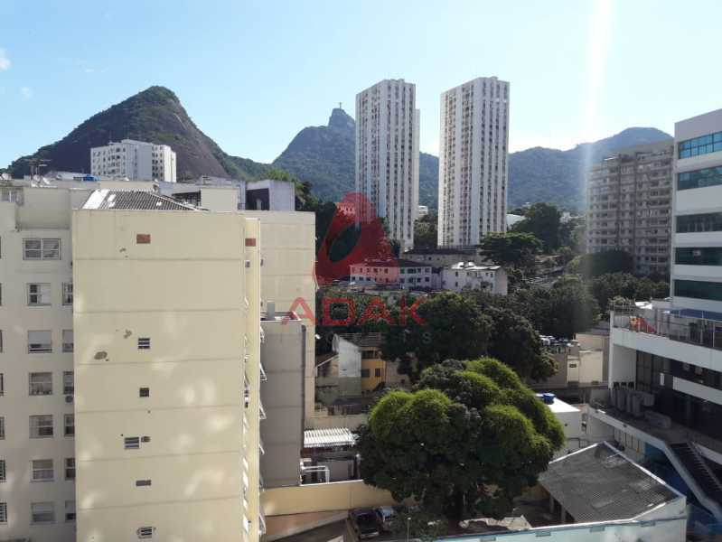 4323aa5d-d420-4f6c-a273-336554 - Kitnet/Conjugado 24m² à venda Laranjeiras, Rio de Janeiro - R$ 290.000 - CTKI00868 - 29