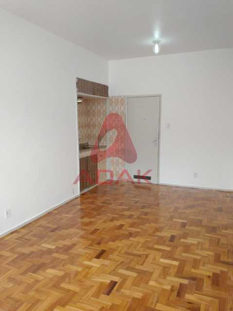 a3d781e0-44bc-453d-a6f6-08fcae - Kitnet/Conjugado 24m² à venda Laranjeiras, Rio de Janeiro - R$ 290.000 - CTKI00868 - 12
