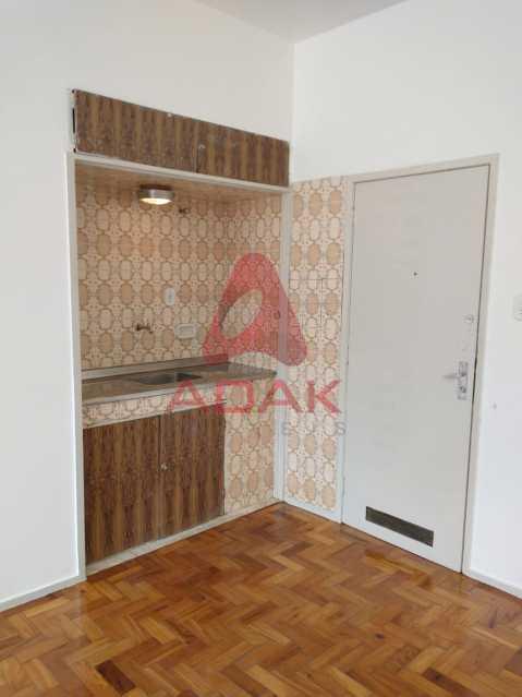 c592753d-cde3-493e-9c61-0c2ad6 - Kitnet/Conjugado 24m² à venda Laranjeiras, Rio de Janeiro - R$ 290.000 - CTKI00868 - 19