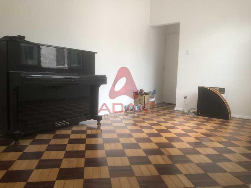 1 - Apartamento 2 quartos à venda Vila Isabel, Rio de Janeiro - R$ 190.000 - GRAP20011 - 1