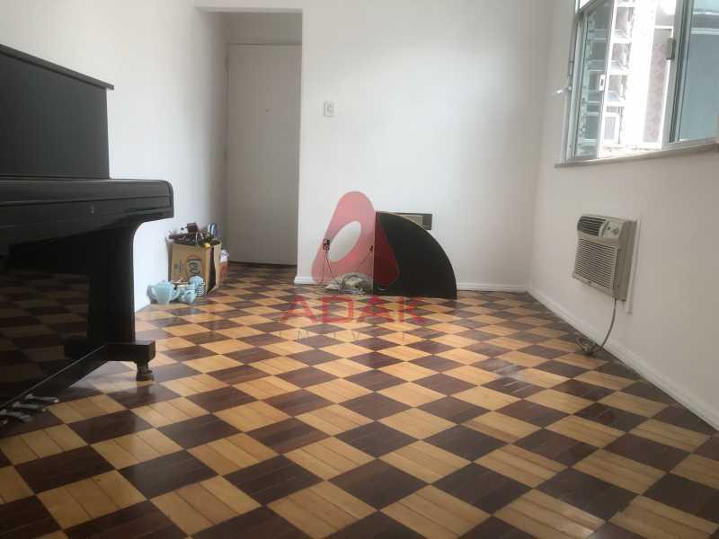 2 - Apartamento 2 quartos à venda Vila Isabel, Rio de Janeiro - R$ 190.000 - GRAP20011 - 3