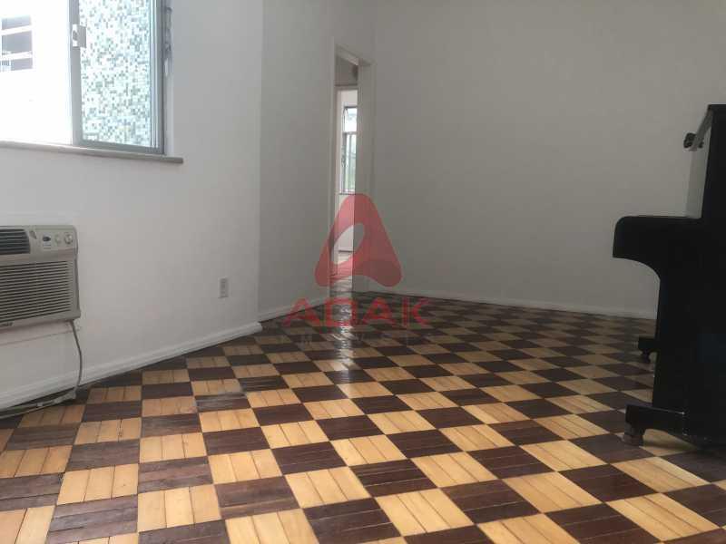 3 - Apartamento 2 quartos à venda Vila Isabel, Rio de Janeiro - R$ 190.000 - GRAP20011 - 4