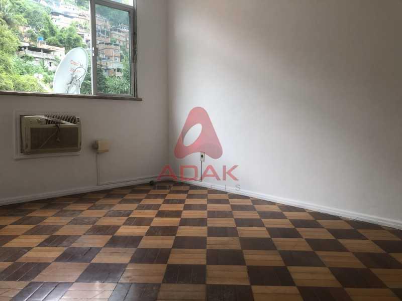 8 - Apartamento 2 quartos à venda Vila Isabel, Rio de Janeiro - R$ 190.000 - GRAP20011 - 9