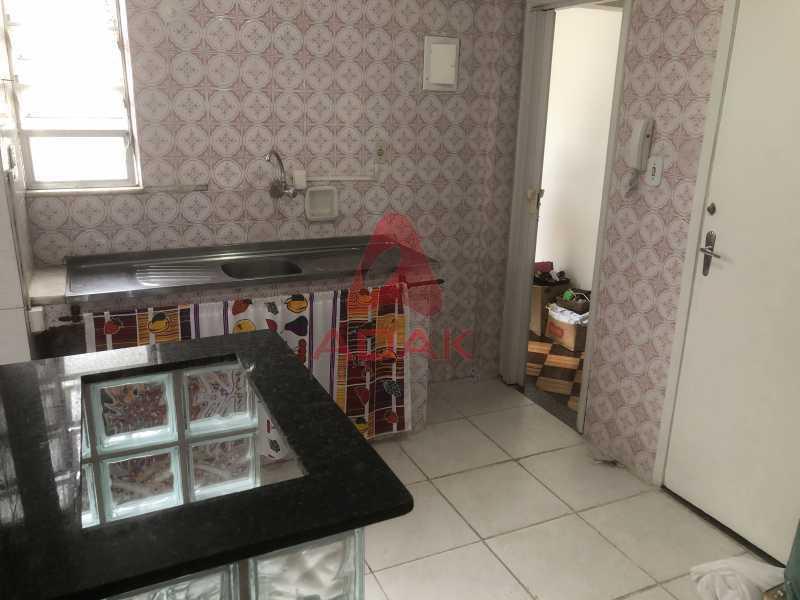 15 - Apartamento 2 quartos à venda Vila Isabel, Rio de Janeiro - R$ 190.000 - GRAP20011 - 16