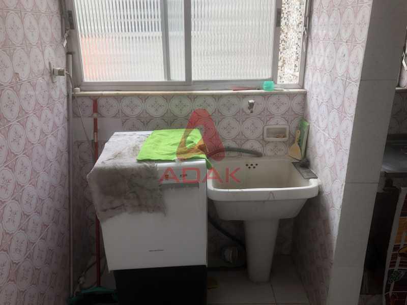17 - Apartamento 2 quartos à venda Vila Isabel, Rio de Janeiro - R$ 190.000 - GRAP20011 - 18