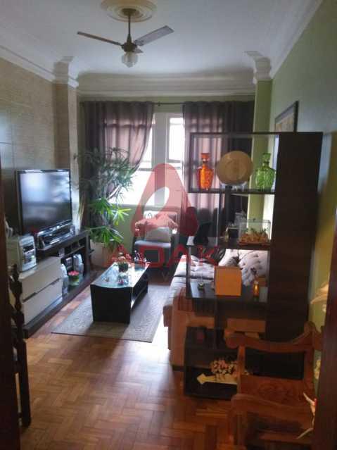 2 - Apartamento 3 quartos à venda Rio Comprido, Rio de Janeiro - R$ 336.000 - GRAP30005 - 3