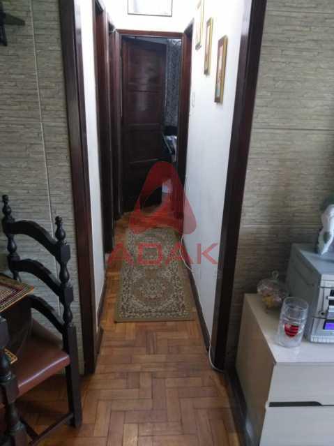 3 - Apartamento 3 quartos à venda Rio Comprido, Rio de Janeiro - R$ 336.000 - GRAP30005 - 4