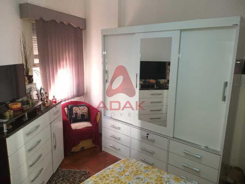 4 - Apartamento 3 quartos à venda Rio Comprido, Rio de Janeiro - R$ 336.000 - GRAP30005 - 5
