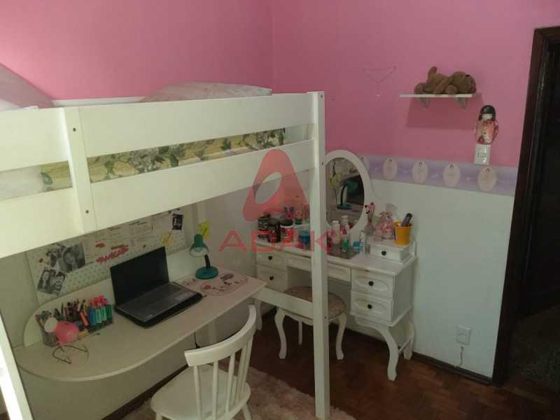 5 - Apartamento 3 quartos à venda Rio Comprido, Rio de Janeiro - R$ 336.000 - GRAP30005 - 6