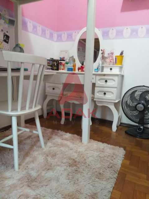 6 - Apartamento 3 quartos à venda Rio Comprido, Rio de Janeiro - R$ 336.000 - GRAP30005 - 7