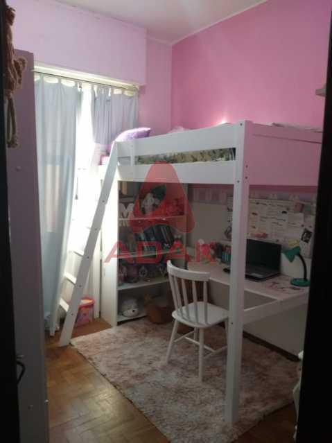 7 - Apartamento 3 quartos à venda Rio Comprido, Rio de Janeiro - R$ 336.000 - GRAP30005 - 8