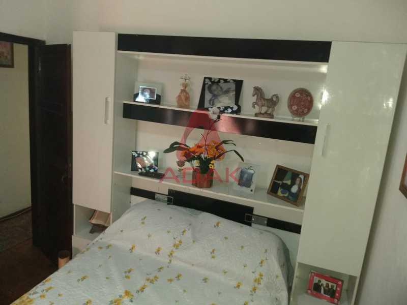 8 - Apartamento 3 quartos à venda Rio Comprido, Rio de Janeiro - R$ 336.000 - GRAP30005 - 9