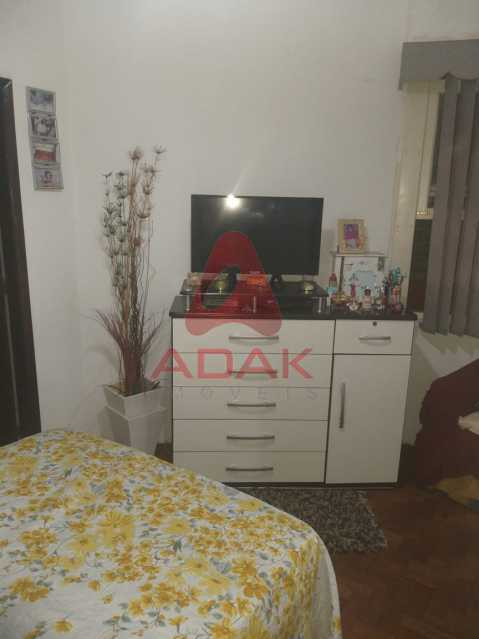 9 - Apartamento 3 quartos à venda Rio Comprido, Rio de Janeiro - R$ 336.000 - GRAP30005 - 10