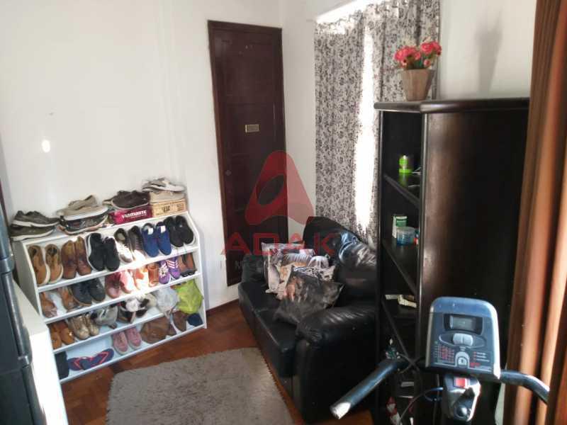 10 - Apartamento 3 quartos à venda Rio Comprido, Rio de Janeiro - R$ 336.000 - GRAP30005 - 11
