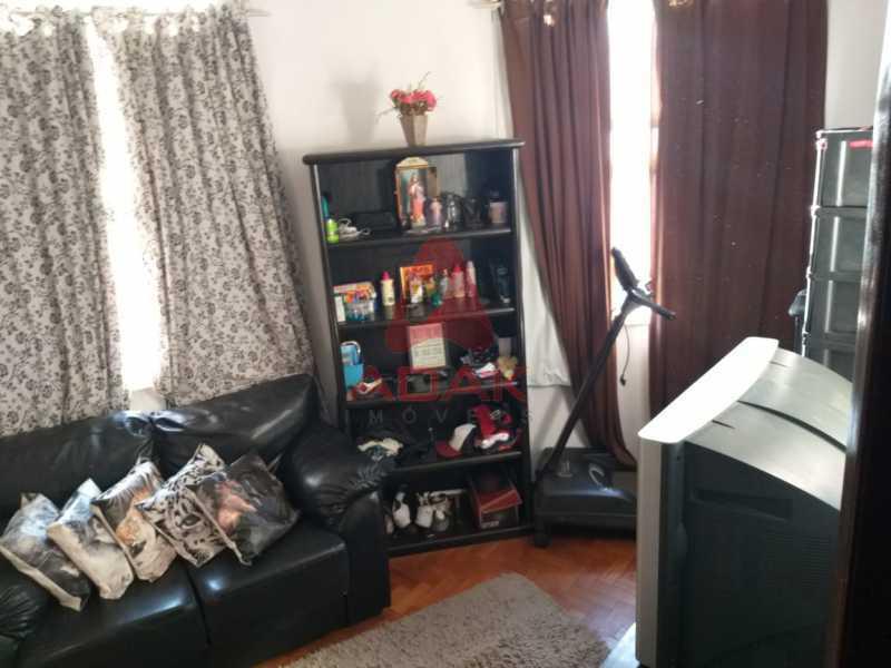 12 - Apartamento 3 quartos à venda Rio Comprido, Rio de Janeiro - R$ 336.000 - GRAP30005 - 13
