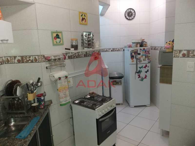 13 - Apartamento 3 quartos à venda Rio Comprido, Rio de Janeiro - R$ 336.000 - GRAP30005 - 14
