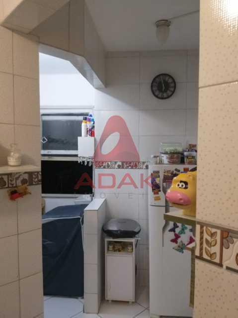 16 - Apartamento 3 quartos à venda Rio Comprido, Rio de Janeiro - R$ 336.000 - GRAP30005 - 17
