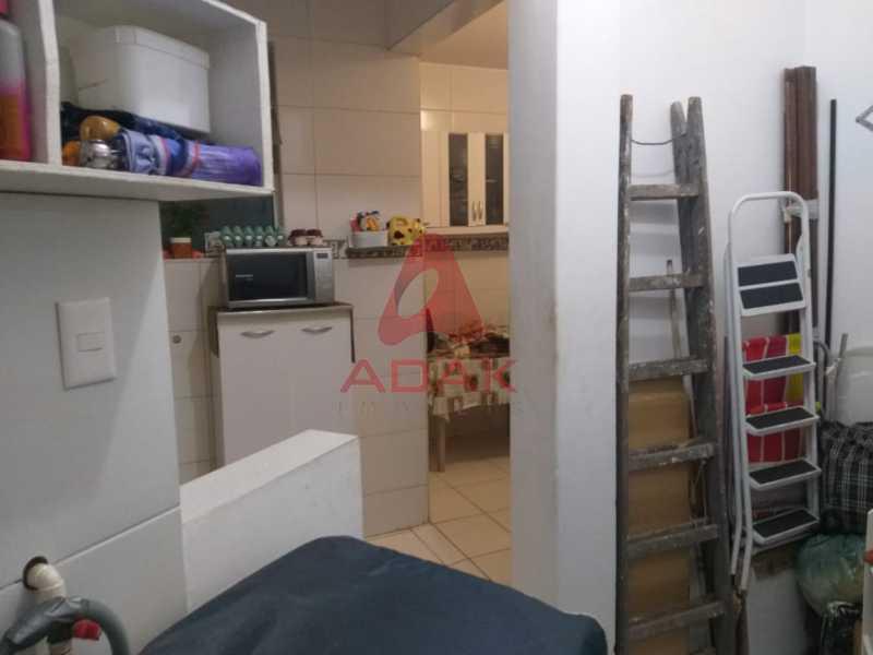 17 - Apartamento 3 quartos à venda Rio Comprido, Rio de Janeiro - R$ 336.000 - GRAP30005 - 18