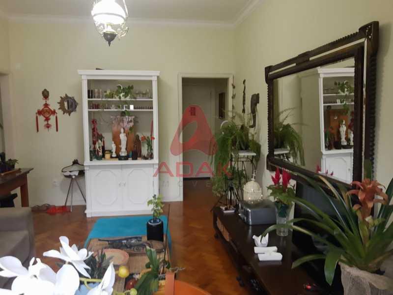 2. - Apartamento 1 quarto à venda Grajaú, Rio de Janeiro - R$ 346.500 - GRAP10004 - 3