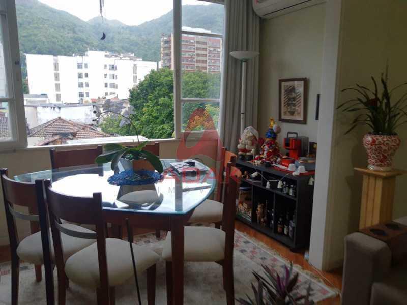 3. - Apartamento 1 quarto à venda Grajaú, Rio de Janeiro - R$ 346.500 - GRAP10004 - 4