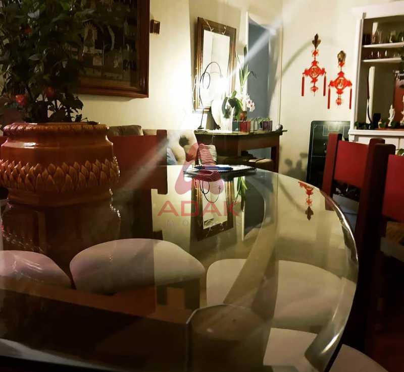 4. - Apartamento 1 quarto à venda Grajaú, Rio de Janeiro - R$ 346.500 - GRAP10004 - 5