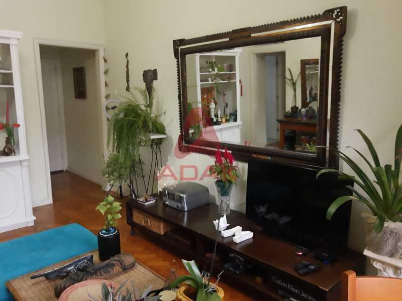 5. - Apartamento 1 quarto à venda Grajaú, Rio de Janeiro - R$ 346.500 - GRAP10004 - 6